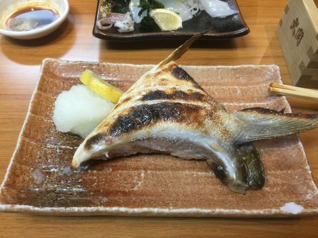 旬菜と海鮮 森田屋 - ブリカマ