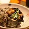 ささ鮨 - 料理写真:2015年1月 栄螺の壺焼き♪♪