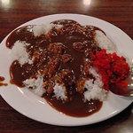 34513746 - 夕食の無料カレー
