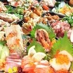 桜の藩 - 月替わりの宴会コース