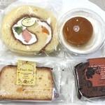 リスボン洋菓子店 -