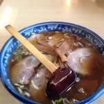 34514567 - 大盛チャーシュー麺