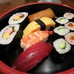 34516704 - お子様寿司