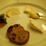34516940 - チーズ