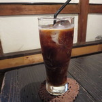 34518013 - アイスコーヒー 380円