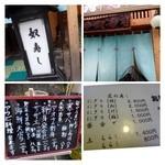 奴寿司 - 大橋駅近くです。