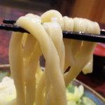 3452442 - かけうどん麺アップ