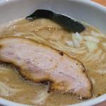 Menyaikkaku - 料理写真:鶏煮干ラーメン