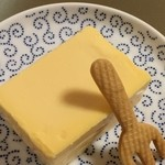 チーズケーキ 横井 -