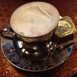 34522752 - ウインナーコーヒー
