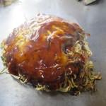 いしざき - 料理写真:そば肉玉子