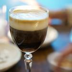 BAR Too - アイリッシュコーヒー