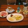 Paulaner am Dom - 料理写真:シュパーゲルの季節でした