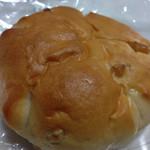 パン工房 シャルドン - くるみチーズ