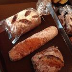 橋本屋製パン店 - 購入前