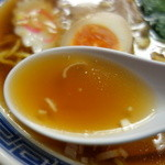 南雲 - スープアップ