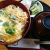 泉味 - 料理写真:かつ丼 917円
