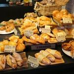 34536050 - ハード系のパン!!(*≧∀≦*)