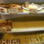 34536060 - サンドイッチ♪( ☆∀☆)