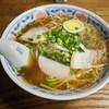 みよちゃん - 料理写真:ラーメン500円