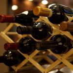 34541920 - ワイン