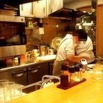 レストラン グリル サクライ - (2015.1)