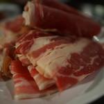 アサヒビール園 羊々亭 - 牛