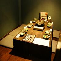 あづみ家 - 個室は2名様から。ごゆっくりお食事できます。