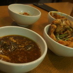 シーズンズビュッフェレストラン - スープ系