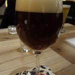 福島クラフトビールキッチンPOGO - 馨和KAGUA