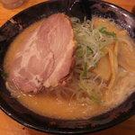 3455527 - 札幌味噌ラーメン