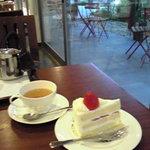 3455770 - ショートケーキ