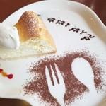34550901 - チーズケーキ☆彡