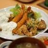 かえる食堂 蓮 - 料理写真:かえるスペシャルA