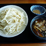 竹田 - 肉汁うどん(並)