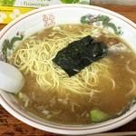 米屋 - トロトロチャーシュー麺1050円 チャーシューがないよ