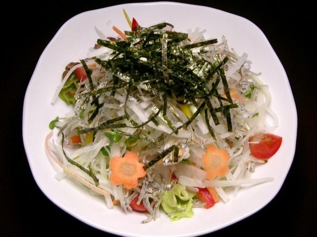 【楽天市場】大冷 和惣菜 青梗菜(ちんげんさい)と油揚げの