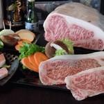 焼肉 かじわら - 料理写真: