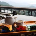 九戸茶語 - 料理写真:2015年1月