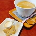 ダイニングカフェ カフー - 料理写真: