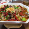 Little Chilli - 料理写真:辛い肉料理
