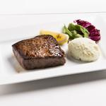 エリーゼキッチン - 和牛REDステーキ