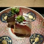 34569179 - サバ寿司