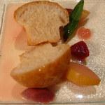Restaurant Régis & Jacques Marcon - ババ