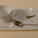 Restaurant Régis & Jacques Marcon - 名物