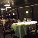 Restaurant Régis & Jacques Marcon à Saint-Bonnet-Le-Froid -