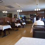 ニッカ会館レストラン 樽 -