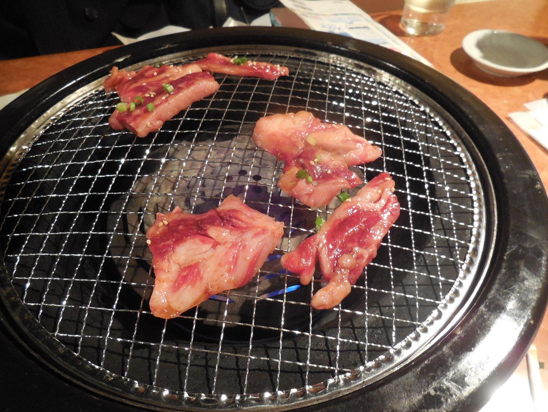牛の達人 西新宿店