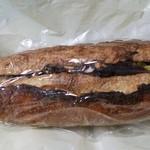 手づくりパン工房Jouet - 〜フランス