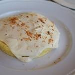 MahinaTerrace - マカダミアナッツパンケーキ